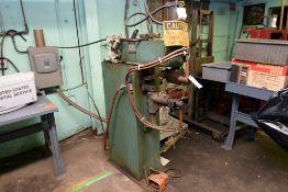 LORS Machinery Model 130AP, Spot Welder
