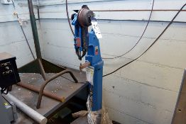 Stimpson Model C-1 Foot Operated Riveter