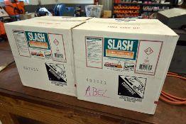 Slash Cleaner