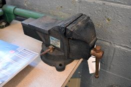 Quality One Bench Vise