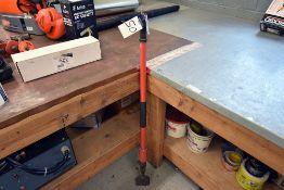 Penumatic Chisel Scaler