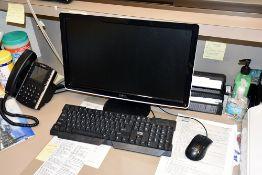 HP Pavilion Elite Computer