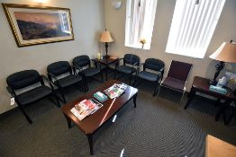 Contents of Waiting Room