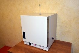 Lab-Line Incubator