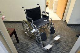 Kareco Wheel Chair