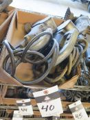 Electric Shears (2) (SOLD AS-IS - NO WARRANTY)