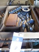 Brown & Sharpe, Tesa, Mitutoyo and SPI Bore Mics (14) (SOLD AS-IS - NO WARRANTY)
