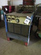 Miller MP-45E Arc Welding Power Source