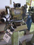 Darex Precision Drill Sharpener