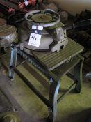 Diagraph Stensel Machine