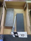 """Mitutoyo and Import 6"""" Digital Calipers (3) (SOLD AS-IS - NO WARRANTY)"""
