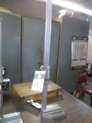 """Phase II 24"""" Vernier Height Gage (SOLD AS-IS - NO WARRANTY)"""