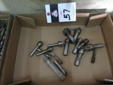 Radius Cutters (SOLD AS-IS - NO WARRANTY)