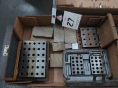 1-2-3 Blocks 2-3-4 Blocks and Magnetic Blocks (SOLD AS-IS - NO WARRANTY)