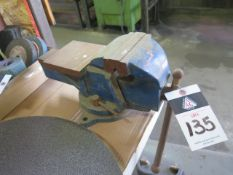 Bench Vise (SOLD AS-IS - NO WARRANTY)