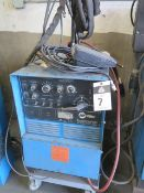 Miller Syncrowave 250 CC-AC/DC Arc Welding Power Source s/n JJ468778 (SOLD AS-IS - NO WARRANTY)
