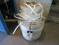 Banding Material (SOLD AS-IS - NO WARRANTY)