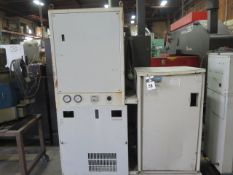 Mitsubishi Cooling Unit (FOR PARTS) (SOLD AS-IS - NO WARRANTY)