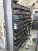 Misc Hardware w/ Heavy Duty Shelf (SOLD AS-IS - NO WARRANTY)
