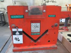 """6"""" x 6"""" x 3/8"""" Channel Shear Attachment (SOLD AS-IS - NO WARRANTY)"""