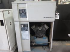 Iwata 00L2065P-25 Air Compressor / Dryer Combo s/n PF06747 (SOLD AS-IS - NO WARRANTY)