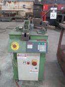 "Memoli ""Eurekamatikce/CN"" Hydraulic Pipe and Tube Bender s/n 1069 w/ Digital Controls and Tooling ("