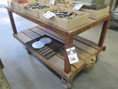 Steel Carts (2) (SOLD AS-IS - NO WARRANTY)