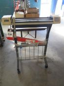 "Houston Instrument ""Hiplot"" DMP-50 Plotter (SOLD AS-IS - NO WARRANTY)"