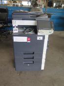 OCE CM2522 Office Copy Machine (SOLD AS-IS - NO WARRANTY)