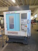 2012 Brother TC-31B 2-Pallet 4-Axis CNC Tapping Center s/n 115249 w/ Brother CNC, SOLD AS IS