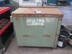 Ultra-Matic Media Tumbler (SOLD AS-IS - NO WARRANTY)