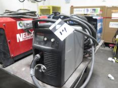 Hypertherm PowerMAX 65 Plasma Cutting Power Source s/n 65-026997 (SOLD AS-IS - NO WARRANTY)