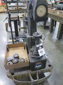 Wilson 4JR-BB Rockwell Hardness Tester (SOLD AS-IS - NO WARRANTY)