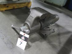 Wilton Bench Vise (SOLD AS-IS - NO WARRANTY)