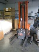 Yale Hilo Walk-Behind Electric Pallet Mover w/ Charger (SOLD AS-IS - NO WARRANTY)