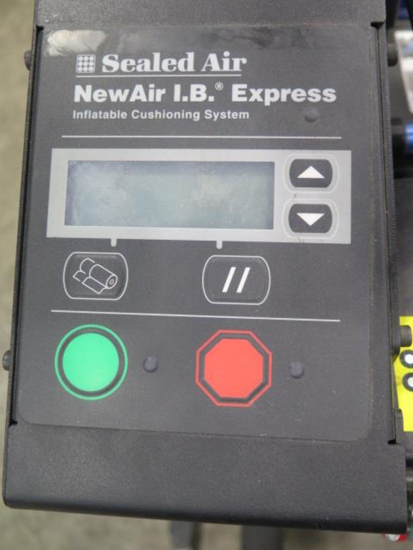 Sealed Air NewAir I.B. Express Inflatable Cushioning System (SOLD AS-IS - NO WARRANTY) - Image 8 of 8