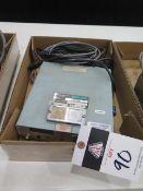 Magnaflux FM-140 Digital Conductivity Meter (SOLD AS-IS - NO WARRANTY)