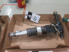 Production Tool & Technology 158QGDA-RAD-SU-RS-RC Pneumatic Drilling Unit (SOLD AS-IS - NO