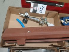 Torque Wrench and Touch-Up Paint Sprayer (SOLD AS-IS - NO WARRANTY)