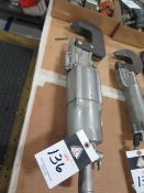 """Anerican Pneumatic C-Frame Pneumatic Compression Riveter w/ 2 7/8"""" Throat (SOLD AS-IS - NO"""
