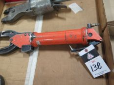 CP Pneumatic Compression Riveter (SOLD AS-IS - NO WARRANTY)