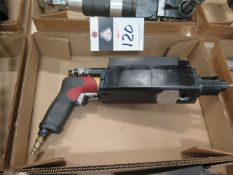 Desoutter CFD-DR750-P Pneumatic Drilling Unit (SOLD AS-IS - NO WARRANTY)