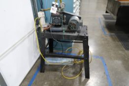 Welch 1400 Duoseal Vacuum Pump (SOLD AS-IS - NO WARRANTY)