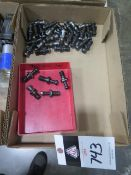 Draw Studs for Doosan HP5100 (SOLD AS-IS - NO WARRANTY)