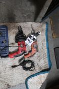 2 Drills (SOLD AS-IS - NO WARRANTY)
