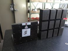 Angle Plates (2) (SOLD AS-IS - NO WARRANTY)