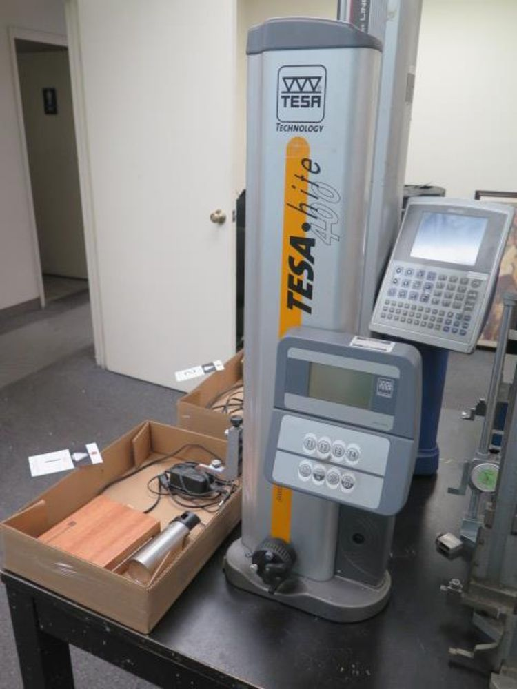 "Precision ""Haas"" CNC Machining Facility"