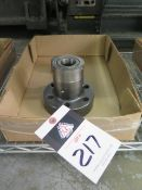 5C Spindle Nose (SOLD AS-IS - NO WARRANTY)
