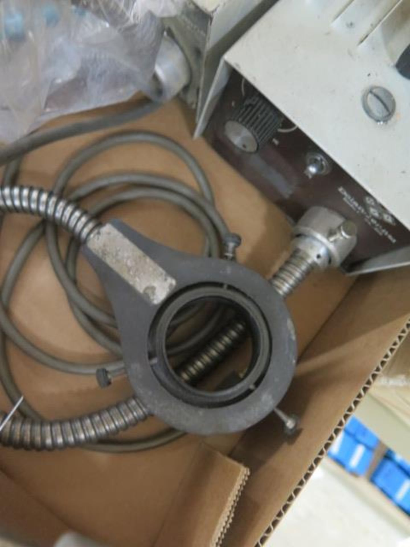 Fiber-Optic Light Sources (2) (SOLD AS-IS - NO WARRANTY) - Image 4 of 5