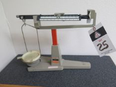 Ohaus Cent-O-Gram Scale (SOLD AS-IS - NO WARRANTY)